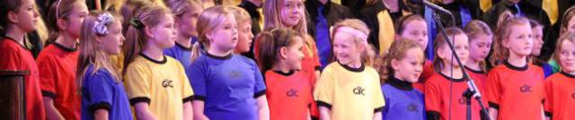 Prelude Choir