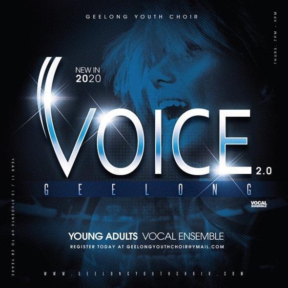 Voice 2.0